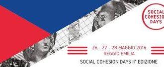 Soacial Cohesion Days 2016